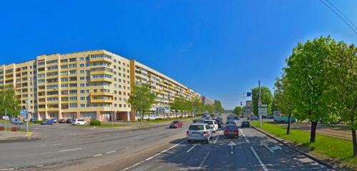 Панорама электро- и бензоинструмент — Бизон — Минск, фото №1