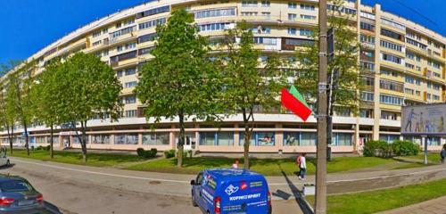 Панорама магазин мебели — Мебель Атлас — Минск, фото №1