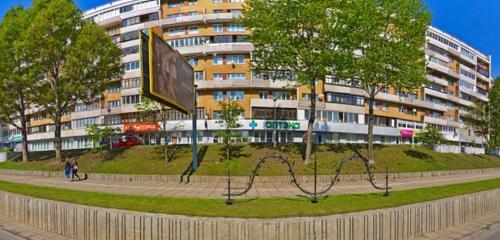 Панорама аптека — Белфармация аптека № 42 второй категории — Минск, фото №1