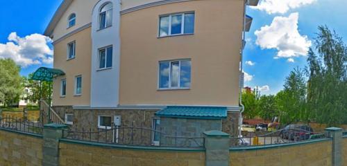 Панорама рекламное агентство — Лайм Медиа — Минск, фото №1