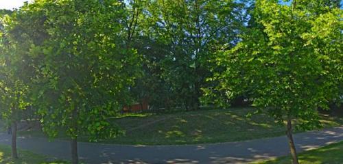 Панорама батутный центр — Skypark — Минск, фото №1