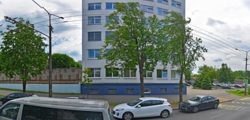 Панорама кованые изделия — Версалес — Минск, фото №1
