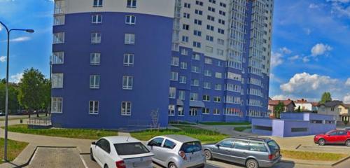 Панорама студия веб-дизайна — ZmitroC — Минск, фото №1