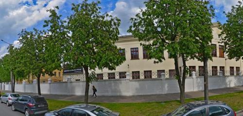 Панорама аренда фотостудий — Интерьерная фотостудия NeoStudio — Минск, фото №1