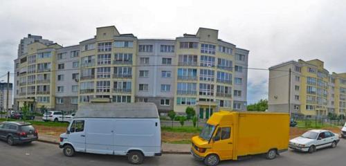 Панорама строительство и обслуживание инженерных сетей — ГигаНет — Минск, фото №1