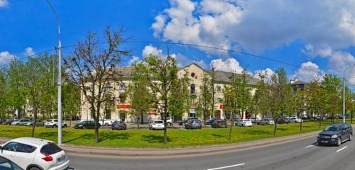 Панорама книжный магазин — Книжный клуб — Минск, фото №1