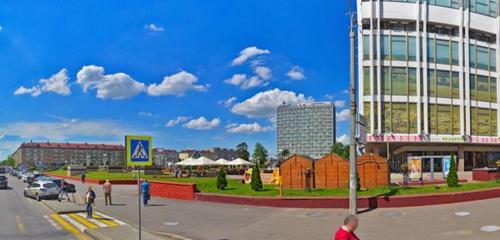 Панорама игровой клуб — Maxbet — Минск, фото №1
