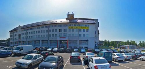 Панорама промышленное холодильное оборудование — Ипрека — Минская область, фото №1