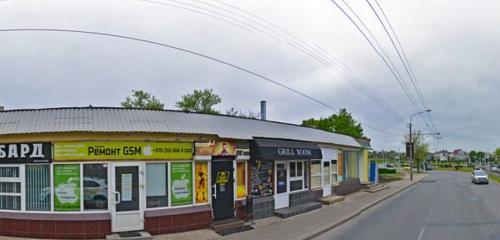 Панорама ремонт телефонов — iPhone-Service — Минск, фото №1