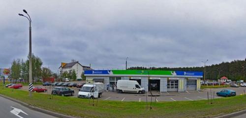 Панорама рекламное агентство — Credere — Минск, фото №1
