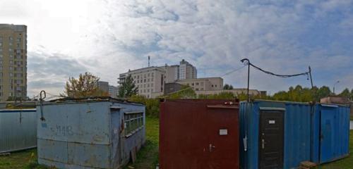 Панорама медцентр, клиника — Ортоклиник — Минск, фото №1