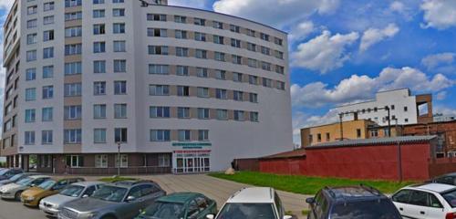 Панорама ветеринарная клиника — SQ-Lap — Минск, фото №1