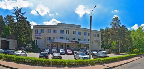 Панорама металлопрокат — Металл Сити — Минск, фото №1