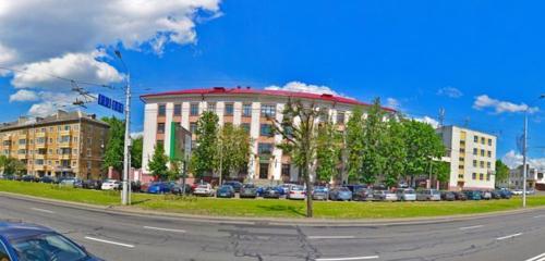 Панорама центр йоги — Семейная Студия Аура — Минск, фото №1