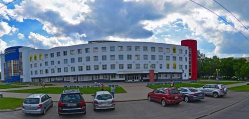 Панорама конструкторское бюро — Студия Макс Карась — Минск, фото №1