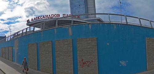 Панорама рекламное агентство — Rocketdata — Минск, фото №1