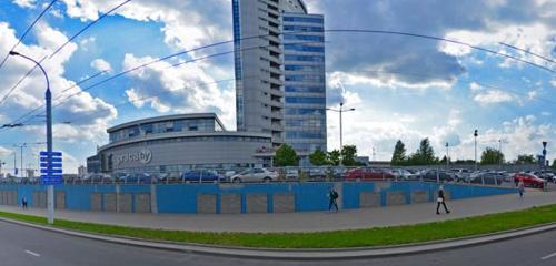 Панорама банк — Технобанк — Минск, фото №1