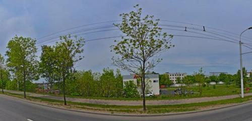 Панорама нанесение покрытий — Центр Антикоррозийной Защиты Krown — Минск, фото №1