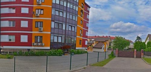 Панорама мебель на заказ — Уютный шкаф — Минск, фото №1