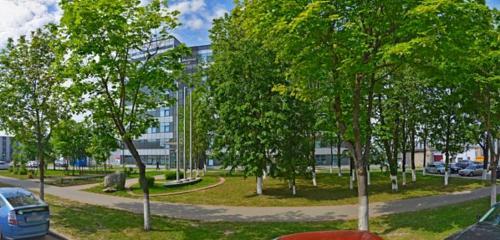 Панорама инжиниринг — ИнКата — Минск, фото №1