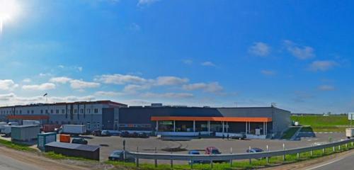 Панорама садовый инвентарь и техника — Удачник — Минская область, фото №1