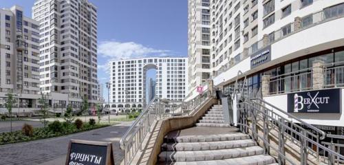 Панорама магазин рыбы и морепродуктов — ФрендсФиш — Минск, фото №1
