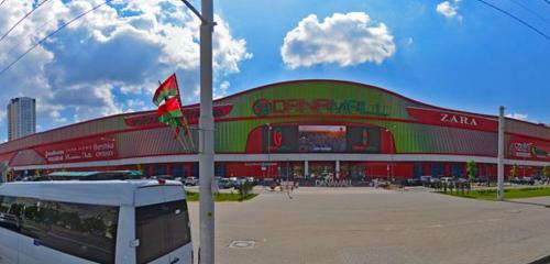 Панорама торговый центр — Dana Mall — Минск, фото №1