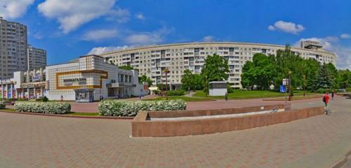 Панорама компьютерный ремонт и услуги — БВБсервис — Минск, фото №1