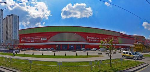 Панорама развлекательный центр — Карамелька — Минск, фото №1