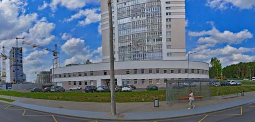 Панорама шоу-рум — Meko — Минск, фото №1