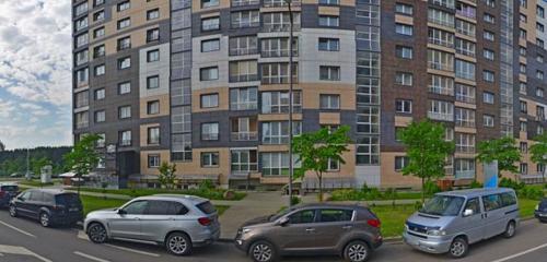 Панорама магазин продуктов — Бегу - доставка продуктов за 15 минут — Минск, фото №1
