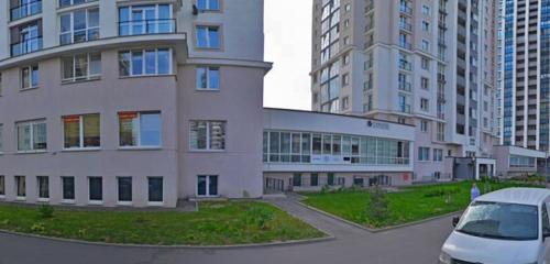 Панорама салон красоты — Рафаэль — Минск, фото №1
