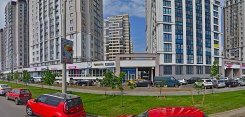 Панорама магазин продуктов — Poleznov — Минск, фото №1