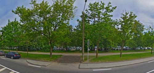 Панорама строительный магазин — Наши Групп — Минск, фото №1