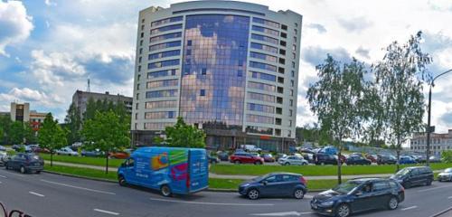 Панорама удобрения — Франдеса — Минск, фото №1