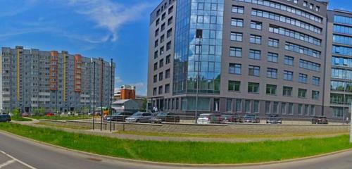 Панорама бизнес-центр — Магистр — Минск, фото №1