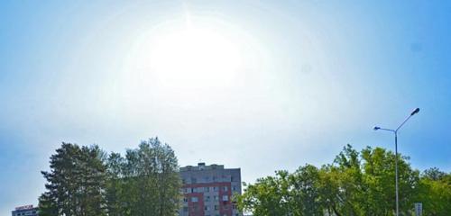 Панорама спортивный клуб, секция — Maxx Fight — Минская область, фото №1