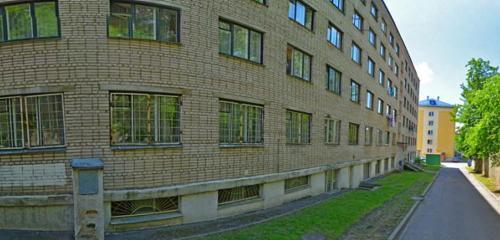 Панорама общежитие — Общежитие № 9 МАЗ — Минск, фото №1
