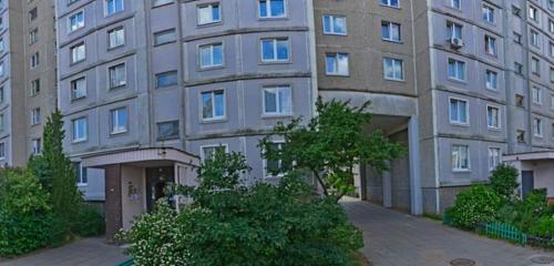 Панорама автошкола — Вираж Плюс — Минск, фото №1