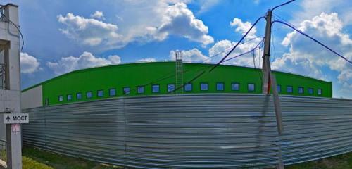 Панорама торговый центр — Корона Дом — Минск, фото №1