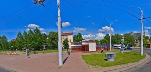 Панорама аптека — Мелисса № 1 — Минск, фото №1