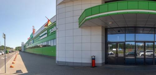 Панорама магазин мебели — Королевство сна — Минск, фото №1