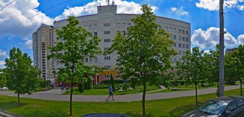 Панорама аптека — Белфармация аптека № 112 четвертой категории — Минск, фото №1