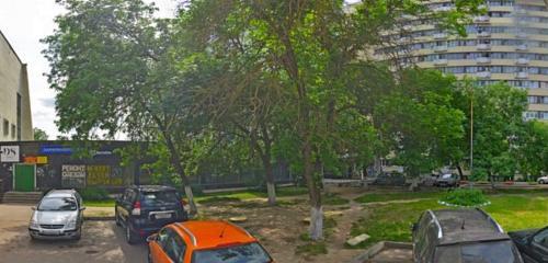 Панорама общежитие — Общежитие № 2 Минский моторный завод — Минск, фото №1