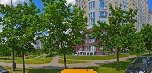 Панорама копировальный центр — Фотоцентр - СуперПринт — Минск, фото №1