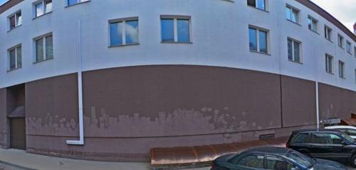Панорама супермаркет — Соседи — Минск, фото №1