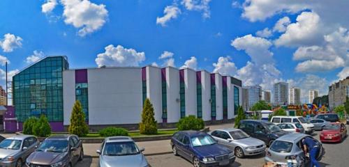 Панорама аптека — Белэкрос — Минск, фото №1