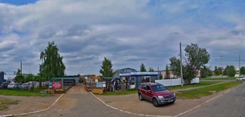 Панорама металлопрокат — Металлобаза 359.by — Минск, фото №1