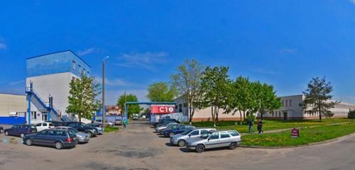 Панорама автосервис, автотехцентр — АтриаМоторс — Минск, фото №1