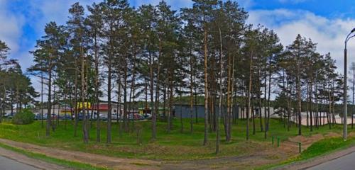 Панорама автосервис, автотехцентр — СТО М9 — Минск, фото №1